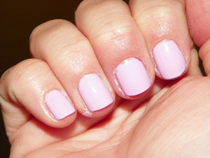 Essie 'French Affair' Two Coats