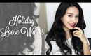 Holiday Curls | Rowenta Curl Active Demo