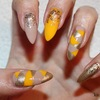 Braided Nails <3