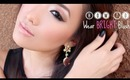 Making BRIGHT Blush Wearable - How I apply my Blush & Bronzer