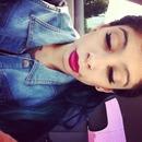 Plum Lips 💜