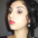 Gatsby Inspired Makeup