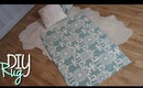DIY Cute Rugs | Easy No Sew Home Decor