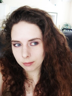 An fotd using products from an Estee Lauder gitf with purchase from Nordstrom.