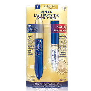 L'Oréal Lash Boosting Power System