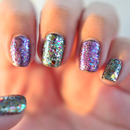 Glitter obsessed