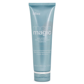 Bliss Micro Magic Microdermabrasion Treatment