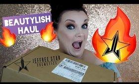 Beautylish Haul | Jeffree Star Star Cosmetics