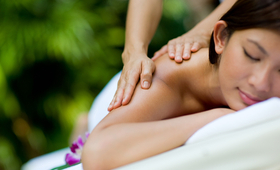 Does a good massage have to hurt?