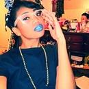 Blue Bandit