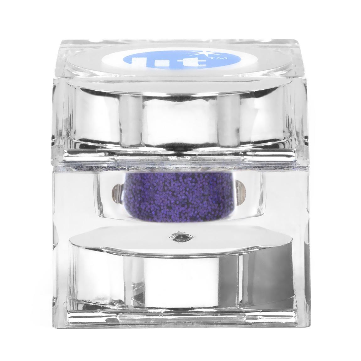 Lit Cosmetics Holographic Glitter Pigment Disco Diva S3