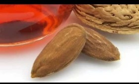 Sesame Or Almond Oil Makeup Remover