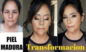 Maquillando INVITADA ESPECIAL de  la SEMANA ! | auroramakeup