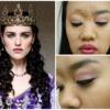 Lady Morgana Face of the Day (BBC Merlin, season 1)