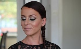 Subtle Taupe, Brown Smokey Eye feat. Rianne v. Haarlem