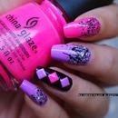 Neon & Studs