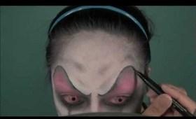 Make-Up: A Pretty Evil Joker
