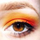 Tangerine-y