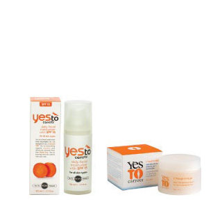 Yes to Carrots Around the Clock Moisturizing Treatment