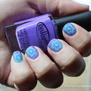 Floral Stamping