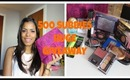 500 subbies GIVEAWAY!!!! OPEN (+extra gift not included in video)