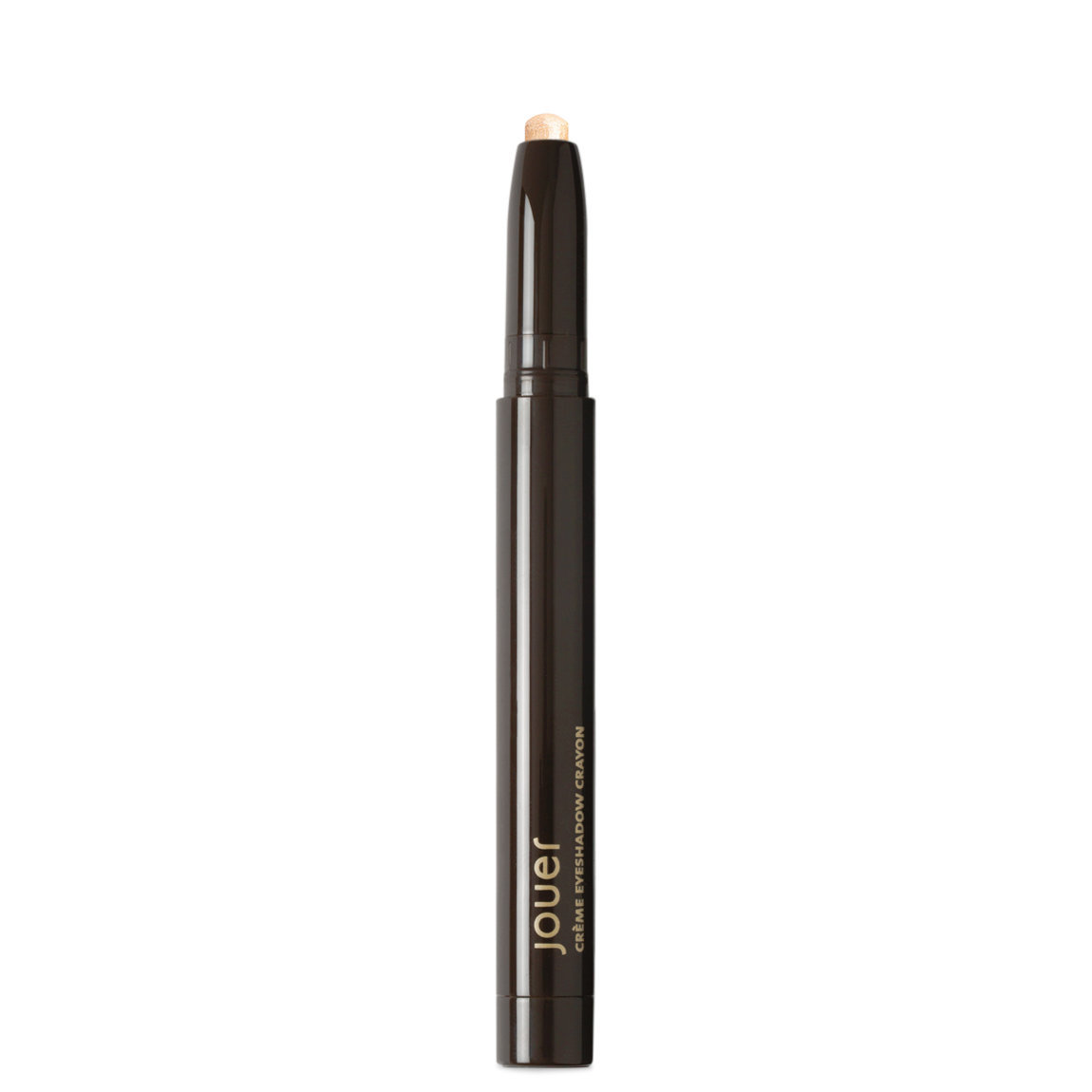 Jouer Cosmetics Crème Eyeshadow Crayon Regency alternative view 1.