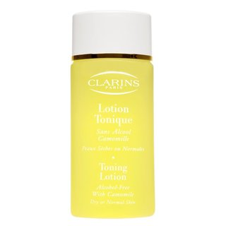 Clarins Toning Lotion