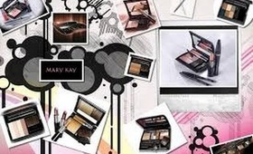 Marykay unboxing haul