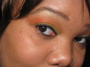 Summer Citrus, June 2011
