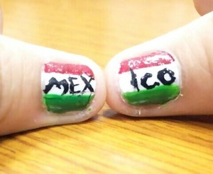 I did these last year for Cinco De Mayo. I loved them!