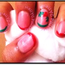 The Holly Manicure