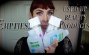 Used up Beauty Products; Empties #4