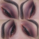 Cranberry Cat Eye
