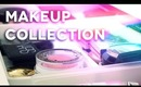 Makeup Collection & Storage 2013