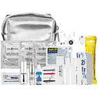 Ms. & Mrs. Minimergency® Kit for Her—Silver
