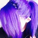 Blue based purple