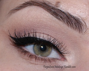 Lashes and Liner
