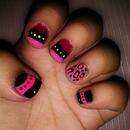 weird nails