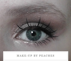 The Hunger Games seires: District 10 makeup look - check out the video: http://www.youtube.com/user/MakeupbyPeaches?feature=mhee and blog post: http://makeupbypeaches.blogspot.com/