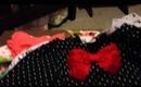 Baby girl thrift clothing haul!