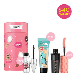 Benefit Cosmetics Beauty Thrills Set