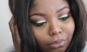 Festive Holiday Makeup | Talk Through