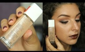 Revlon Nearly Naked Foundation First Impressions Review ♥