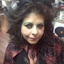 Witch Makeup by Christy Farabaugh