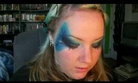 Dark Fairy Makeup Tutorial