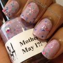 Girly Bits - Mother May I?!