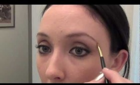 Defining Your Brows