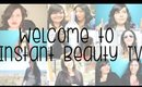Channel Trailer - Meet Instant Beauty Hair Extensions | Instant Beauty ♡
