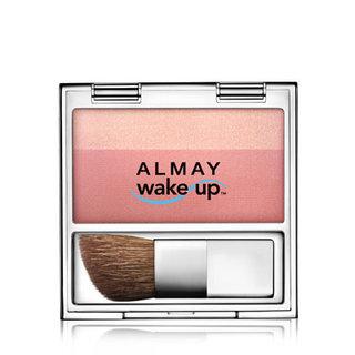Almay Wake Up Blush + Highlighter