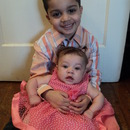 My Beautiful Babies For Easter